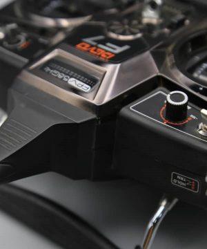 رادیو کنترل Devo F7