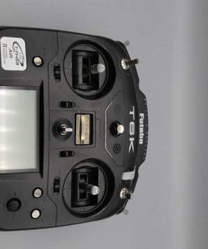 رادیو کنترل Futaba t6k