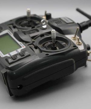 رادیو کنترل Turnigy 9x